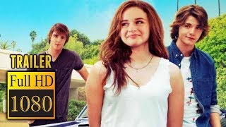 🎥 THE KISSING BOOTH (2018)   Full Movie Trailer in Full HD   1080p