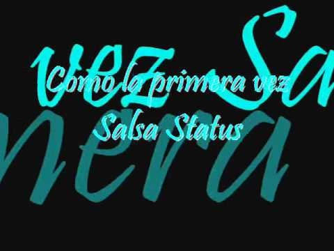 Te Perdí - Salsa Status