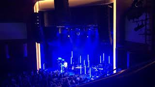 Jacob Collier Group with Becca Stevens at The Howard Theater in DC