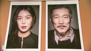 17.02.16 베를린 영화제 레드카펫 '김민희(Kim Min hee)'