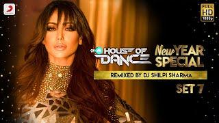 9XM House Of Dance (Set 7) DJ Shilpi Sharma