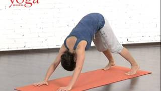 Дживамукти-йога (общеукрепляющая практика)