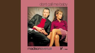 Don't Call Me Baby (The Dronez Old School Mix)