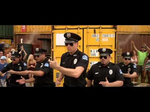 Step Up Revolution - The Mob - Final Dance Scene