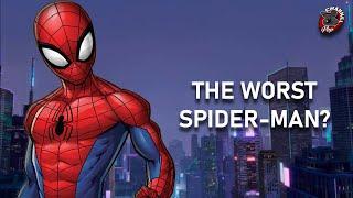 Marvel's Spider-Man isn't really Spider-Man
