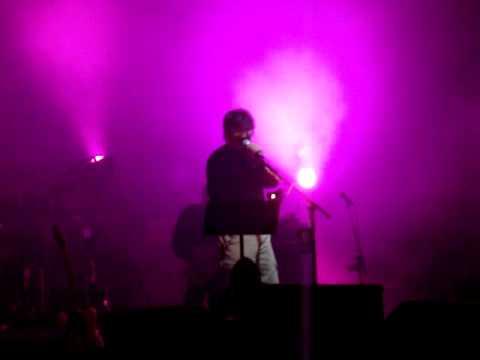 ДДТ - Новая Россия / Кризис [live in Narva, 07.06.2009]