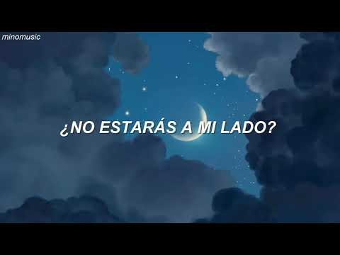 Tonight - Jin (Traducida al español)