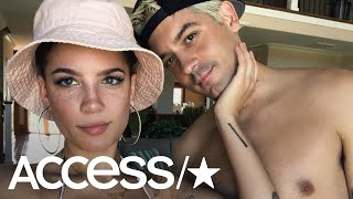 Halsey & G-Eazy Are 'Officially Broken Up' Just 2 Months After Reuniting (Source) | Access
