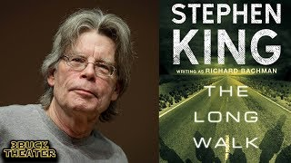 Stephen King's FIRST novel is getting a movie!