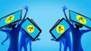 [Mad-kara]Điện máy xanh -huricanger sanjou nhạc phim siêu nhân cuồng phong