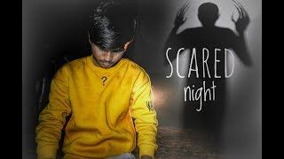 Scared Night| horror comedy|unexpected twist|TalentedLafange