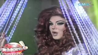 Paolo Ballesteros' Buwis Buhay Performance @ Eat Bulaga PaMore Grand Finals - October 10, 2015