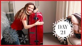 DRIVING HOME FOR CHRISTMAS   Vlogmas #21