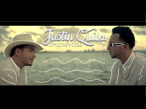 Justin Quiles - Orgullo Ft. J Balvin (Remix) [Official Video]