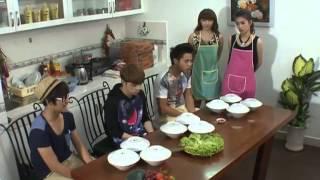 Tiệm bánh Hoàng tử bé tập 104 - Ăn mì trúng thưởng