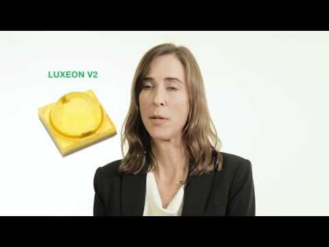 Lumileds: LUXEON V2