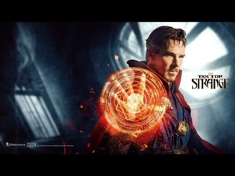 DOCTOR STRANGE: HECHICERO SUPREMO | Tráiler #2 (subtitulado)