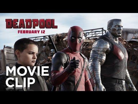 Deadpool | 2 Girls 1 Punch | 20th Century FOX