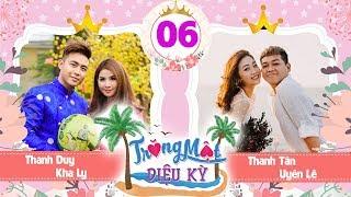 WONDERFUL HONEYMOON #6 FULL| Thanh Duy-Kha Ly and Thanh Tan-Uyen Le goes to Da Lat