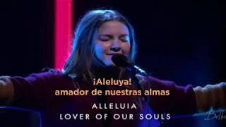 Bethel Music Kids (Josie Buchanan) Alleluia sub español