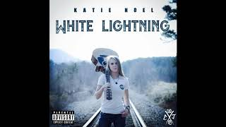 "Katie Noel -White Lightning- from her album ""Rap The South""!"