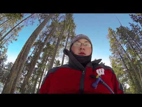 West Yellowstone Video for Brendan