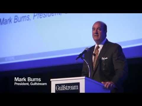 Highlights from the 2016 Gulfstream Operators & Suppliers Conference Opening Session