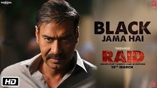 Black Jama – Hai Sukhwinder Singh – Raid