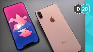 iPhone XS Max - I'm not Switching