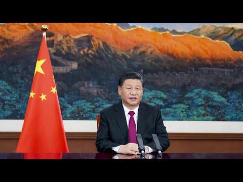 China pide multilateralismo para hacer frente a las crisis mundiales