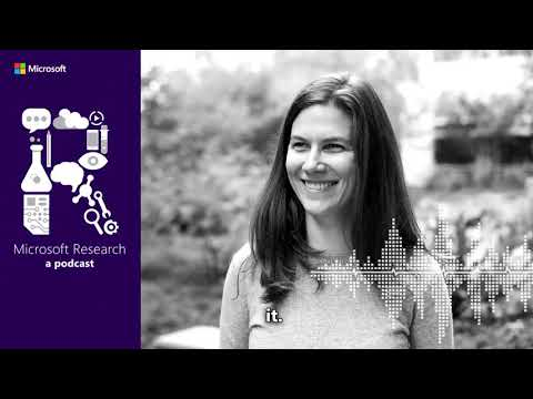 Storing digital data in synthetic DNA with Dr. Karin Strauss