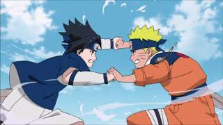 1 HOUR of Naruto Fighting OST Epic | The Fighting Spirit