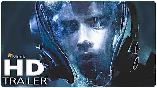 THE DAWNSEEKER Official Trailer (2019) New Sci Fi Movie HD