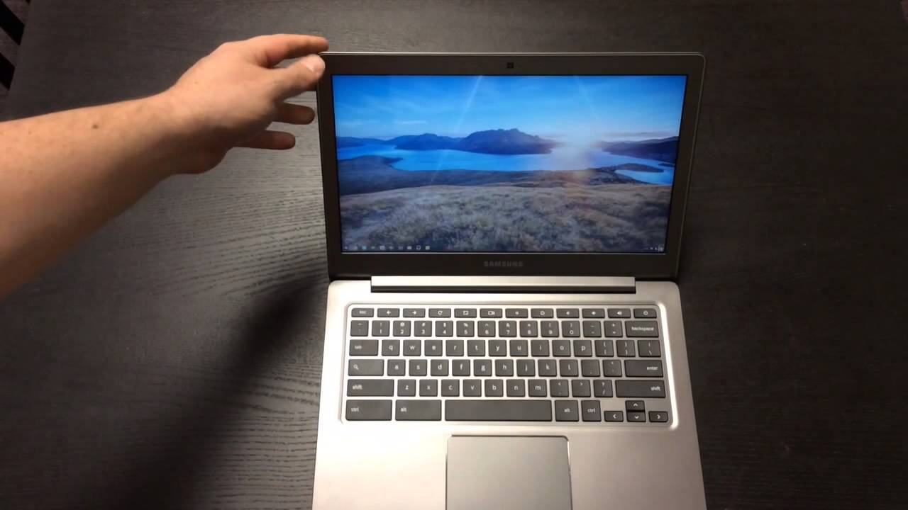 Samsung Chromebook 2 Unboxing and Hands-On