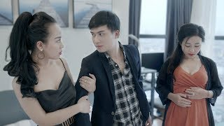 Nữ Chủ Tịch Mang Bầu, Chồng Đi Giúp Thư Ký Thay Váy | Nữ Chủ Tịch Tập 22