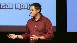 Mix Palestras | Falando daquela doença | Francisco Irochima | TEDxUnP