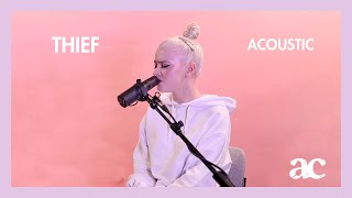 Alice Chater- Thief (Acoustic)