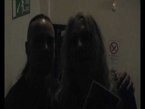 Biff Byford from Saxon likes Beyond The Grave