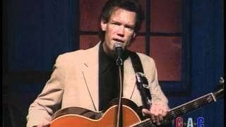 C   Randy Travis Three Wooden Crosses live