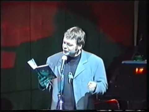Вадим Степанцов - Голова (О Если б только голова)