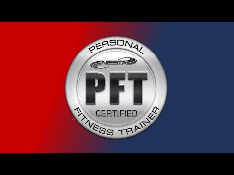 What is the best way to become a certified personal trainer?