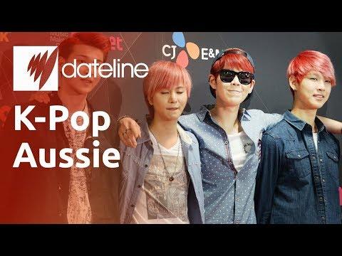 K-Pop Aussie