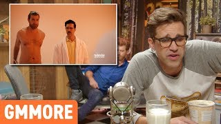 Rhett & Link REACT to Buddy System S2 Trailer Post Pepper Challenge