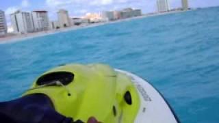 Recorrido en cancún