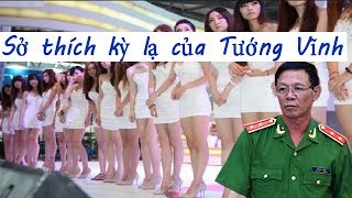 ngỡ ngàng với lối sống xa hoa của tướng Phan Văn Vĩnh qua lời kể các cô gái