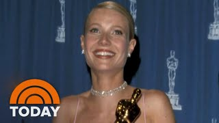 Gwyneth Paltrow: Brad Pitt Defended Me From Harvey Weinstein's Harassment | TODAY