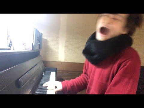 Plastic Love - Mariya Takeuchi 竹内まりや cover