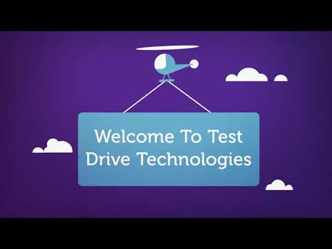 Test Drive Technologies - Used Car Appraisals St Louis