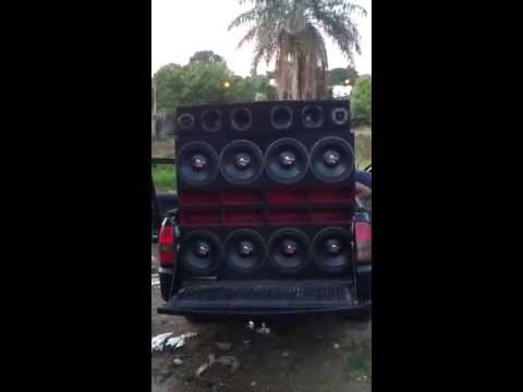 Baixar Hard Power Black 3200 rms