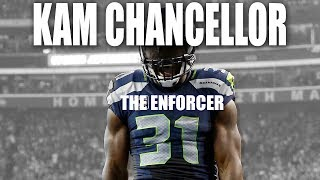 """Kam Chancellor︱ Official 2011-2017 Highlights︱ """"The Enforcer"""""""